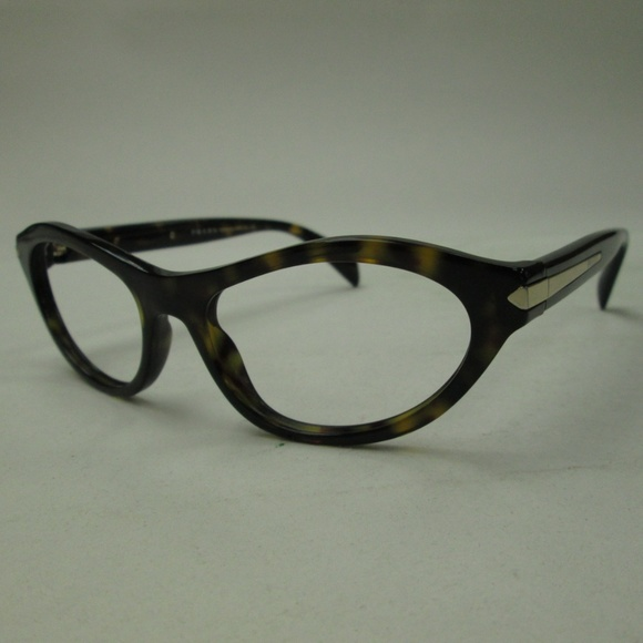 f4037847d1 Prada Accessories - Prada VPR18P Women s Eyeglass Italian ERM325